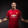 Златан Ибраҳимович «Манчестер Юнайтед»га қайтди