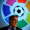 Ла Лига президенти: «Роналду солиқларни деб «Реал»дан кетди»