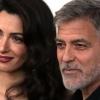 Jorj va Amal Kluni koronavirus bilan kurashish uchun 1 mln dollar ajratdi