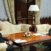 Александр Лукашенко Шавкат Мирзиёевни мақтади (видео)