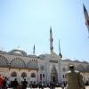 Istanbulda Turkiyadagi eng katta masjid ochildi (foto)