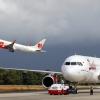 Jakartadan parvoz qilgan Boeing 737 yo'lovchi samolyoti halokatga uchradi