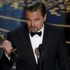"""Leonardo Di Kaprio """"Oskar""""dan voz kechdi"""