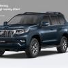Toyota Ўзбекистонга расман кириб келмоқда