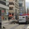 Швеция полицияси теракт ижрочисини ушлаганини таъкидламоқда