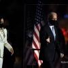 «Yaratganning o'zi Amerikani qo'llasin» – Bayden saylangan prezident sifatida murojaat qildi