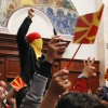 Македония мамлакатнинг янги номини кутилаётган референдумда аниқлайди