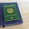 Ўзбекистон паспорт хизматлари кўрсатишнинг электрон тизимини жорий этади