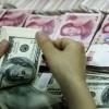 Хитой валюта захиралари декабрь ойида 3,01 трлн долларгача камайди