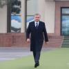 Шавкат Мирзиёев БААга ташриф буюради