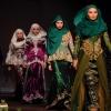 Saudiya Arabistonida birinchi marotaba moda haftaligi o'tkaziladi