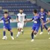 """Superliga. Bobir Abduxoliqovning goli """"Nasaf""""ga g'alaba keltirdi"""