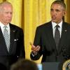 Donald Tramp Obama va Baydenga yangi laqab qo'ydi