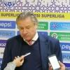 "Andrey Kanchelskis: ""Navbahor"" zaxira o'rindig'i juda ham ""tor"""