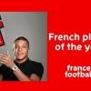 Mbappe – yilning eng yaxshi fransuz futbolchisi