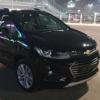 Toshkent ko'chalarida yangi «Chevrolet Tracker» paydo bo'ldi (foto)