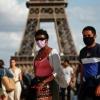 Fransiyada koronavirus bilan kasallanish bo'yicha kunlik rekord qayd etildi