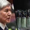 Алмазбек Атамбаев 26 августга қадар ҳибсга олинди