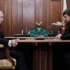 Ramzan Qodirov Rossiya Prezidenti bo'ladimi?