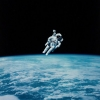 АҚШда NASA космонавти Брюс Маккэндлесс вафот этди