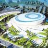 O'zbekistondagi eng katta sport kompleksi 2018 yil kuziga qadar quriladi