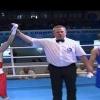 Ҳасанбой Дўсматов ярим финалда! (Видео)