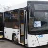 Тошкентга синов тариқасида Белоруссиядан автобуслар олиб келинди