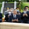 Shavkat Mirziyoyev: «Ular qatag'on qilinmaganda Vatan uchun buyuk ishlar qilar edilar...»