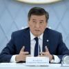 Жээнбеков Қирғизистонда уран қазиб олинмаслигига ваъда берди