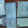 Bojxonachilar yirik miqdordagi sintetik giyohvandlik vositasining kontrabandasiga chek qo'yishdi