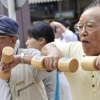 Yaponiyada 65 yoshdan kattalar soni rekord darajaga etdi