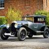 Британияда 100 йиллик ноёб Bentley кабриолети 285 минг фунтга сотилмоқда (фото)