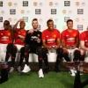 «Манчестер Юнайтед» футболчилари бекорчиликда FIFA 17 ўйнашди