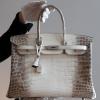 Hermès brendining sumkasi auksionda 300 ming dollarga sotildi