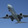 """Qatar Airways"" авиакомпанияси самолёти тўполончи йўловчи туфайли Манчестерга қўнишга мажбур бўлди"