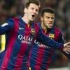 «Барселона» оғир вазиятда Мессини қўллаши борасида расмий баёнот билан чиқиш қилди
