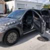 AQSHda stimpank uslubida yaratilgan va eshigi teskari tarafga ochiluvchi BMW X6 sotuvga qo'yildi