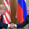 Трамп Путин билан суҳбатнинг баъзи тафсилотларини ошкор қилди