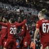 «Энфилд»да 10та гол урилди, пенальтилар сериясида «Ливерпуль» ғолиб чиқди