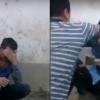 Асакада маст эркакнинг 9 яшар қизга нисбатан одобсиз ҳаракати юзасидан ИИБ ахборот берди (видео)