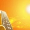 Метеорологлар 2016 йилги ҳаво ҳарорати рекордларидан хавотирланишмоқда