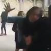 Мактаб қизларининг жанжали тасвирланган видео тарқалди