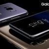 «Malika» savdo markazida Samsung smartfonlarining narxlari (2017 yil 15 iyul)