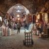 Aleppoda dunyodagi eng katta usti yopiq bozor — «Al-Madina» qayta ish boshladi