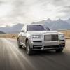 Rolls-Royce 2018 yilda butun tarixi davomidagi eng ko'p avtomobilini sotdi