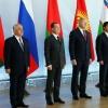 Дмитрий Медведев Россия МДҲдаги давлатлар манфаатини қўллаб-қувватлашини билдирди