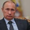 Путин Суриядаги операцияга алоқадор бўлган бир қатор генералларнинг унвонини оширди
