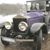Рус императори Николай II'га тегишли Rolls-Royce сотувга қўйилди