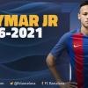 «Barselona» Neymar bilan 2021 yilgacha yangi shartnoma imzoladi