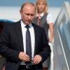 Putin 31 avgust kuni Turkiyaga uchadi